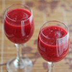 Red Mist Beetroot Smoothie