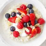 Creamy Coconut Porridge