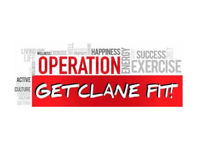 Operation Get Clane Fit