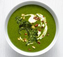 Kale, Potato and Lentil Soup
