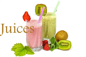 Juice / Smoothie Recipes