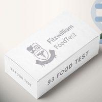 93 Food Sensitivity Test