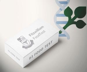 93 Food Intolerance Test