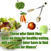 Healthy Eating Classes